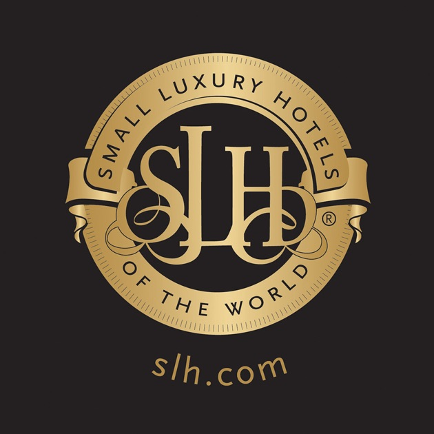Small luxury hotels of the world on the app store for Small leading hotels