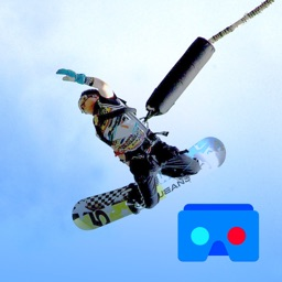 Bungee Jump VR Viewer & Player Free for Cardboard