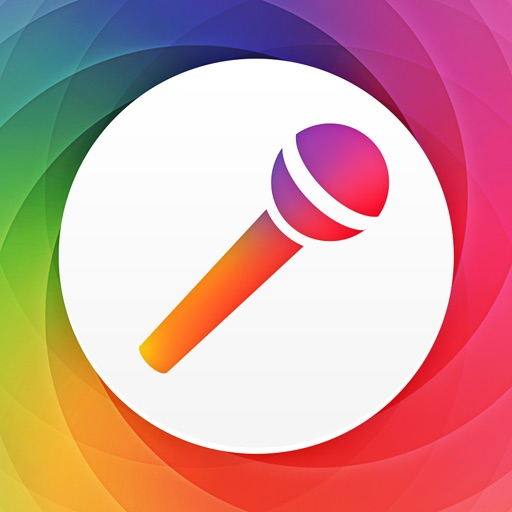 Karaoke - Sing Karaoke, Unlimited Songs! app logo