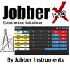Jason Simmons - Jobber X Pro Construction Calculator  artwork