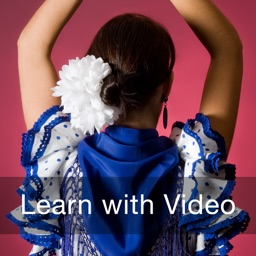 Learn Spanish with Video for iPad
