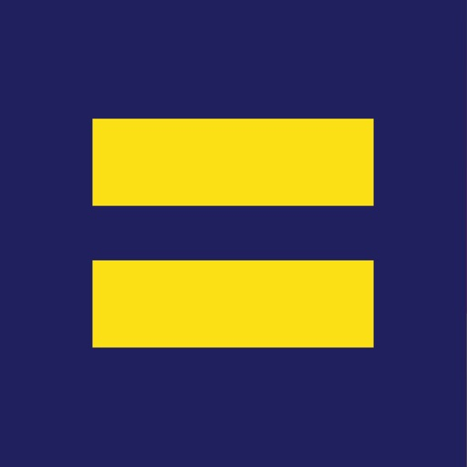 Human Rights Campaign Equality Magazine