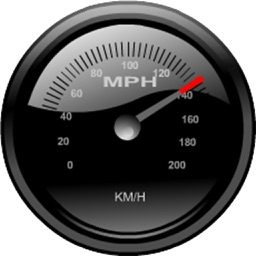 GPS speedo – Speedometer - Head Up Display -  HUD