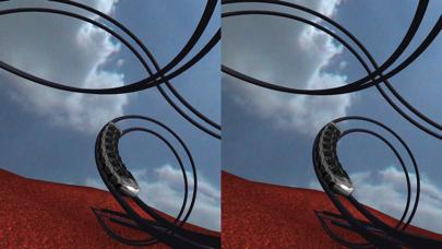 Coaster! VR Stereograph.のおすすめ画像4