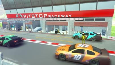 ピット ストップ車メカニック シミュレータ-ストックカー レースのおすすめ画像4
