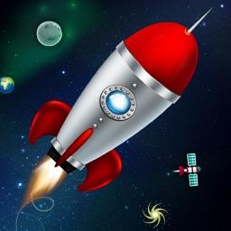 Space War Future Fight - Pirate Sea Battle