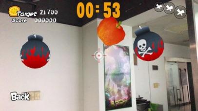 AR-Game Screenshot 2