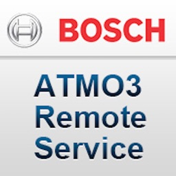 ATMO3 Remote Service
