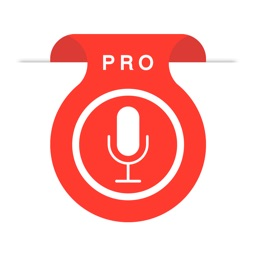 Voice Recorder [PRO] Apple Watch App