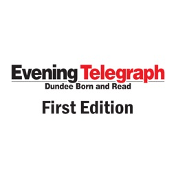 The Evening Telegraph First Edition
