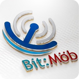 BITMOB MultiSocial Radius Communicator