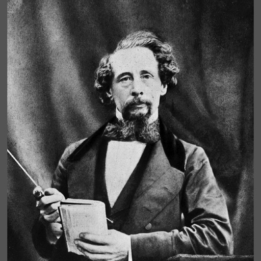 What Would Charles Dickens Say? for iMessage