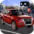 VR Classic Prado Parking icon
