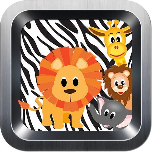 Animals Baby Jigsaw Puzzle