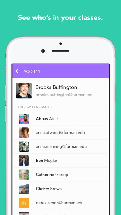 Hive - Your Exclusive College Network