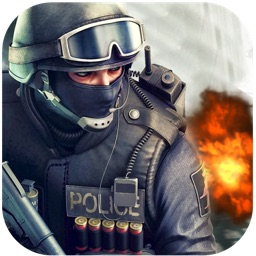 A SWAT Sniper Mission - FPS Elite Ops Squad Free Game
