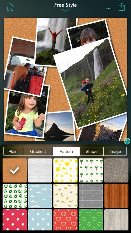 Pic Layout - Collage Maker