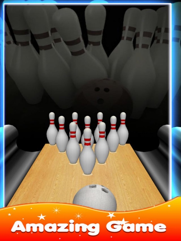 Fast Bowling Center screenshot 6
