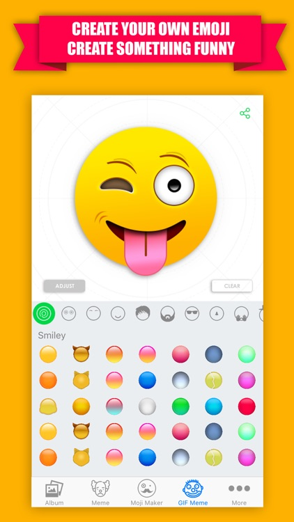 Emoji Maker - Rage Faces & Funny Meme Creator screenshot-4