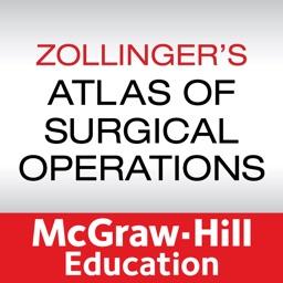Zollinger's Atlas