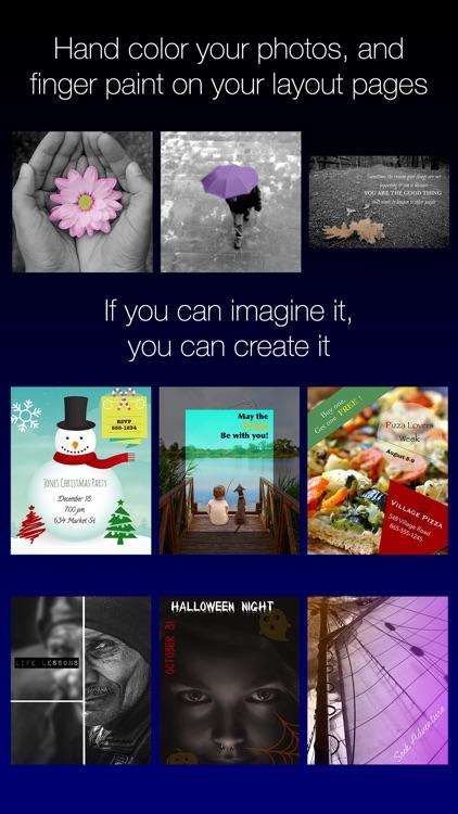 My Sketchpad Graphic Designer and Photo Editor screenshot-4