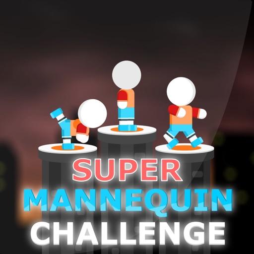 Super Mannequin Challenge iOS App