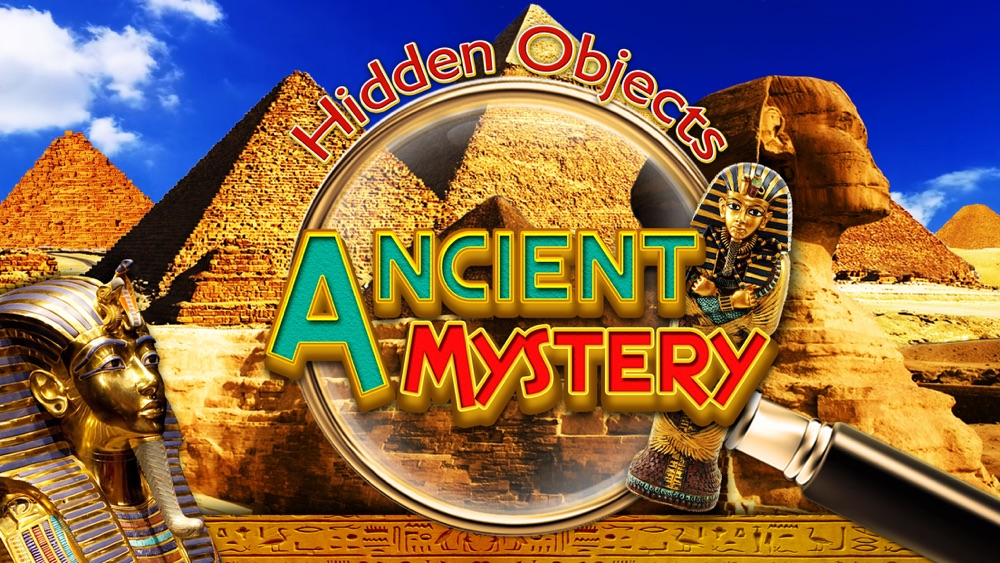 Hidden Objects Ancient Mystery Cheat Codes