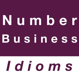 Number & Business idioms