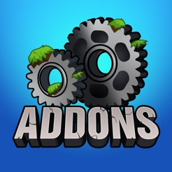 Addons - maps & addon for Minecraft (MCPE) on the App Store
