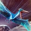 神奇恐龙和龙族宝贝冲突 - 我的梦幻天空动物园跑酷3D