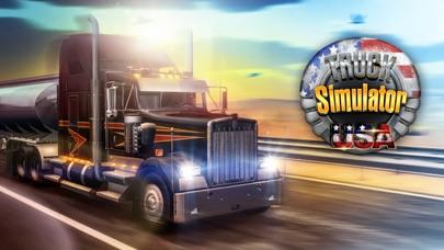 Truck Simulator USA App 截图