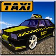 城市出租车驾驶模拟器2017