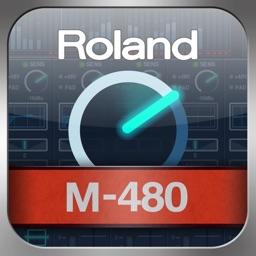 M-480 Remote