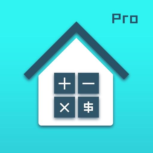 Mortgage Calculator Pro - Home Loan Rates