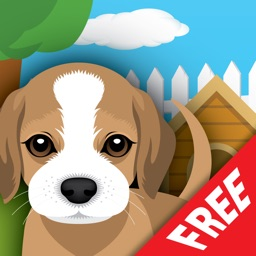 Puppy Playmate Match 3 Game Free