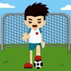 Desportivo Kid: Ortografia Inglês Vocabulário Jogo icon