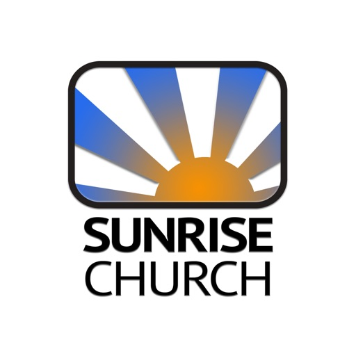 Sunrise Church - California