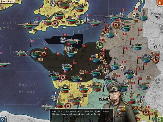 World Conqueror 2 on the App Store