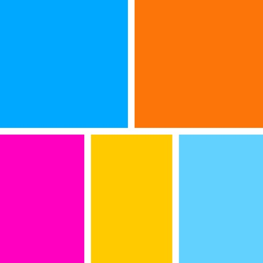 FrameMagic Premium - All In One Collage Maker