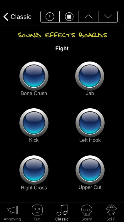Sound Effects Boards Pro - Fun Sounds & Noises screenshot-4