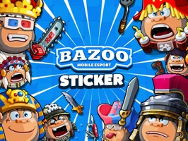 BAZOO Stickers