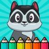 Kids Coloring Book! Draw, Color & Paint Sparkles Reviews