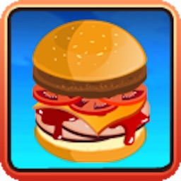 Burger Maker – Falling Game