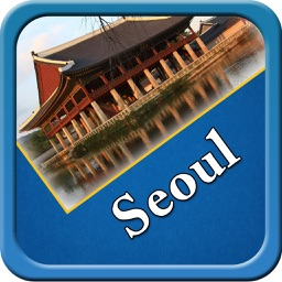 Seoul Offline Map Travel Explorer