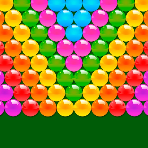 Bubble Shooter - Shoot Balls iOS App