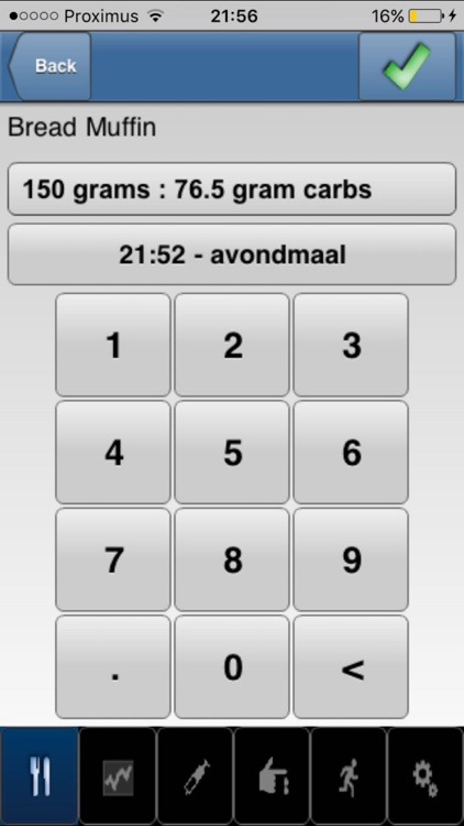 HelpDiabetes screenshot-2