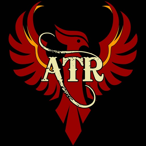 ATR Gamers icon