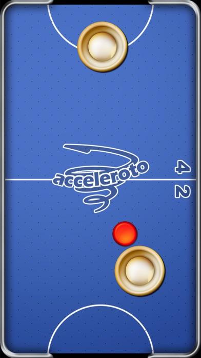 Воздушный Хоккей Золотая Скриншоты5