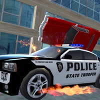 Codes for 4x4 Mad Police Car Racing & City Crime Hack