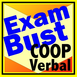 COOP HSPT Vocabulary Prep Flashcards Exambusters